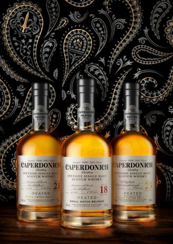 Rare Speyside whisky collection now available to buy in UK - and it includes bottles from 'lost' Caperdonich Distillery