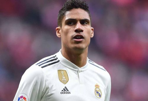Chelsea interested in Raphael Varane as classy defender nears end of Real Madrid contract