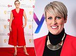 Steph McGovern says she was once told to change her 'lairy outfit' by BBC