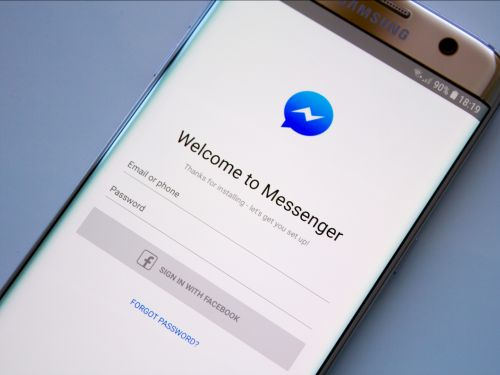 How to save a video from Facebook Messenger on your iPhone or Android phone