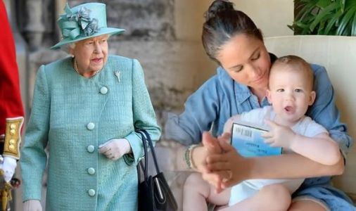 Queen heartache: When will Queen Elizabeth II and baby Archie reunite?