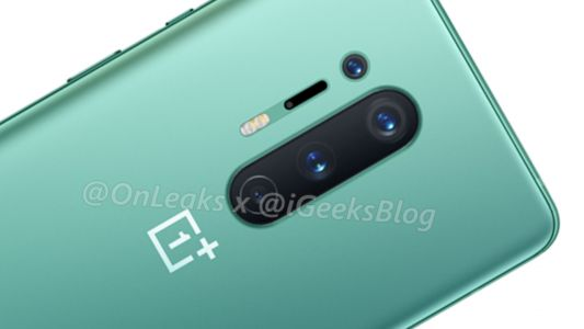 OnePlus 8 Pro Leaked Specs Confirms Device Will Have These Long-Awaited Features