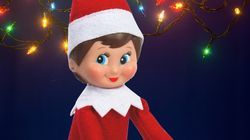 This Covid-Inspired Elf On The Shelf Hack Is A Godsend For Parents