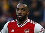 Alexandre Lacazette calls on his Arsenal team-mates to be 'nastier' ahead of huge Chelsea clash