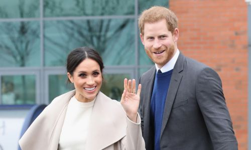Prince Harry and Meghan share final Instagram post as they give new updates on post-royal life