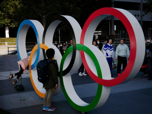 Media goliath Discovery says it has insurance in case the 2020 Tokyo Olympics are canceled because of the coronavirus