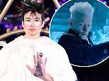 Fantastic Beasts star Ezra Miller reveals 'no cast were consulted' about Johnny Depp casting