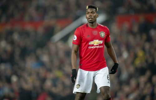 Manchester United set affordable Paul Pogba asking price amid Real Madrid transfer interest