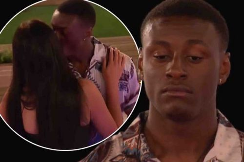 Sherif Lanre slams Love Island bosses for 'ruining chances' with Anna Vakilli