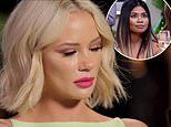 Married At First Sight's shocking catfight: Jessika's slur against Cyrell