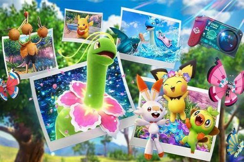 New Pokemon Snap release date: pre-order, price, trailer and all the latest news