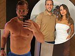 Sam Faiers swoons over her slimmed-down partner Paul Knightley as he shares shirtless snap