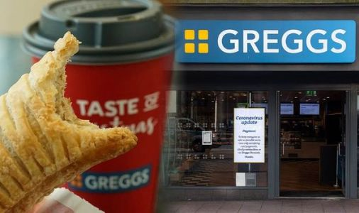 Greggs menu: What's on the menu as 800 branches to reopen?