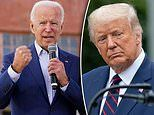 Donald Trump keeps up barrage of demands Joe Biden take a 'drug test' before debate