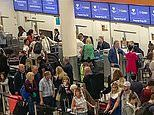 UK's biggest peacetime evacuation of stranded citizens will be launched if Thomas Cook goes bust