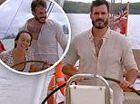 The Bachelor: outrage as Locky Gilbert and Bella Varelis forget to wear life jackets