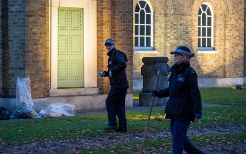 Questions raised over security following Rembrandt raid at Dulwich gallery