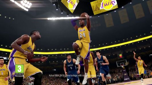 Gamers are paying tribute to Kobe Bryant in 'NBA 2K20' with custom jerseys, parades, and deliberate 24-second shot clock violations