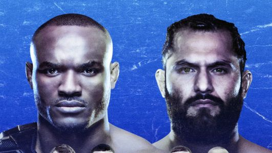UFC 251 live stream: Usman vs Masvidal details and how to watch online Saturday