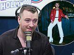 Sam Smith reveals feeling 'vulnerable' about releasing new music as their 'feminine self'