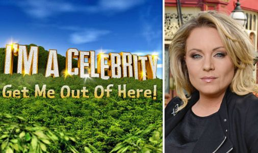 I'm a Celebrity 2018: EastEnders star Rita Simons 'in talks' after Roxy Mitchell exit