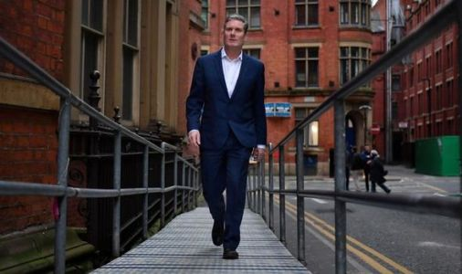 Labour leadership election: Will Keir Starmer win bid as poll urges distance from Corbyn