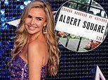 TALK OF THE TOWN: How has Derry Girl Nadine Coyle lost the TV plot