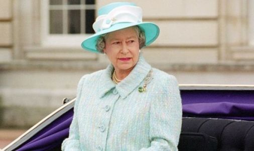 Queen fury: Queen Elizabeth II feared destruction of the monarchy after family betrayal