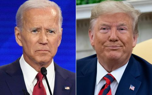 Donald Trump vs Joe Biden policies: what are their views on Covid-19, healthcare and the economy?
