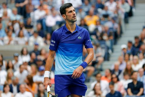 Novak Djokovic's Australian Open appearance in doubt as official delivers vaccination warning