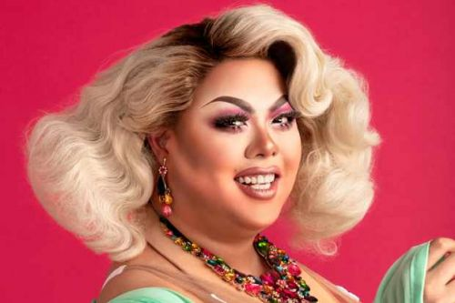 Who is Sum Ting Wong? Meet the RuPaul's Drag Race UK singing queen