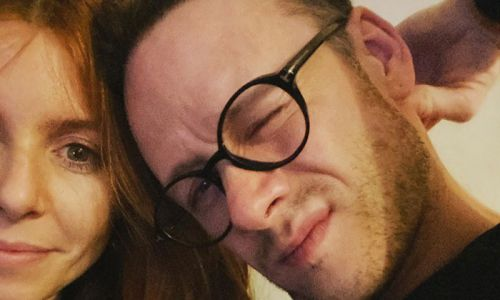 Kevin Clifton reveals why Stacey Dooley made him more nervous than performing on Strictly