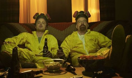 Breaking Bad in real life? Two chemistry professors in Arkansas are accused of making meth