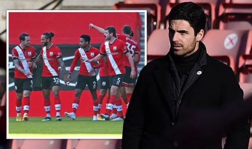 Arsenal boss Mikel Arteta provides transfer update after Southampton FA Cup defeat