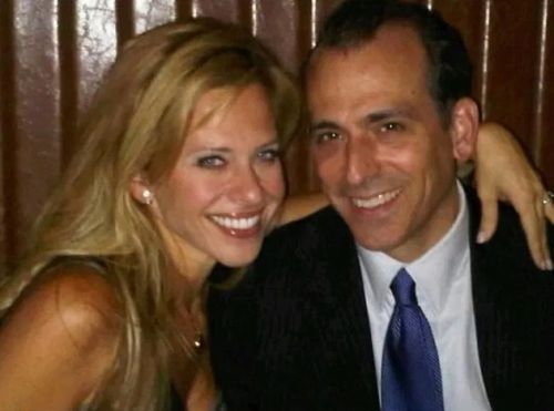 RHONJ Dina Manzo's ex husband Tommy pleads not guilty after being charged with 'plotting to assault her new husband'