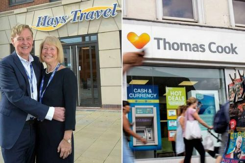 Thomas Cook rival that stepped in to save workers is creating another 1,500 jobs