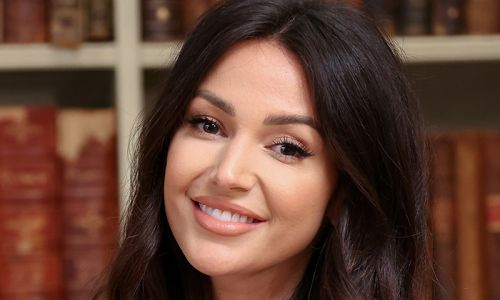 Michelle Keegan looks so different in unearthed YouTube video