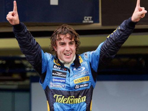 Russell: Alonso's return makes complete sense