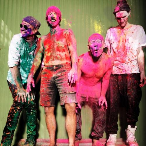 The Red Hot Chili Peppers to welcome back John Frusciante