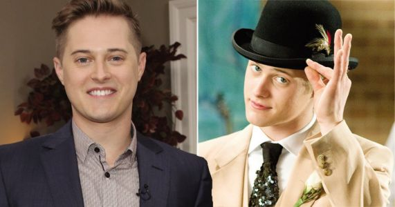 Lucas Grabeel thinks High School Musical's Ryan should have been played by gay actor