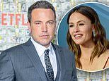 Ben Affleck's 'biggest regret' is divorce from Jennifer Garner
