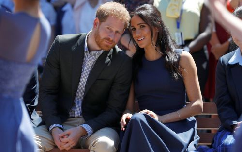 Sussexes cannot cash in on royal name and 'uphold the values' of Queen