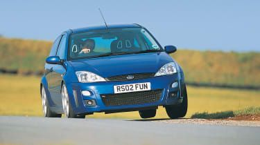 Next Ford Focus RS officially dead