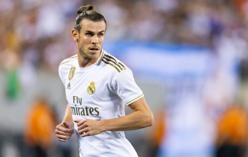 Gareth Bale amazingly STARTS for Real Madrid in first La Liga match of the season