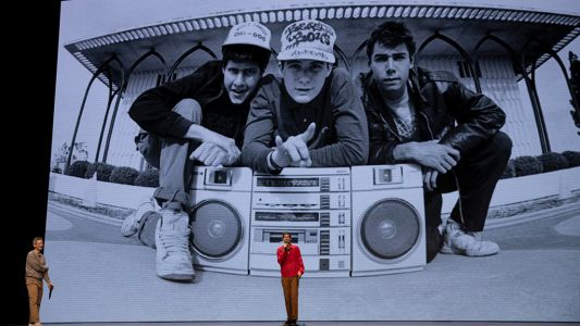 Ch-check it out: Apple TV Plus acquires Beastie Boys documentary by Spike Jonze