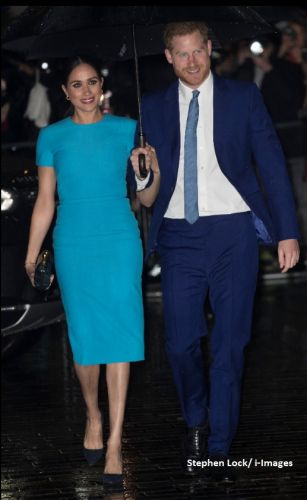 Royal style roundup: March 2020