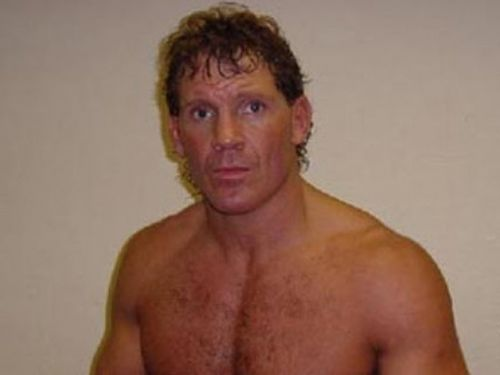 Wrestling legend Tracy Smothers dead aged 58: Tributes pour in for late ECW, WCW and WWE superstar after cancer battle