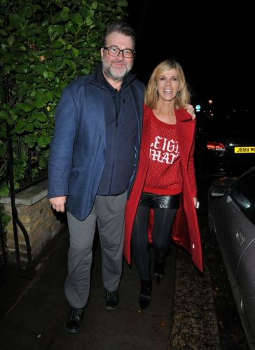 Kate Garraway Reveals 'Heart-Wrenching' First Word Husband Has Said Since Being Admitted To Hospital
