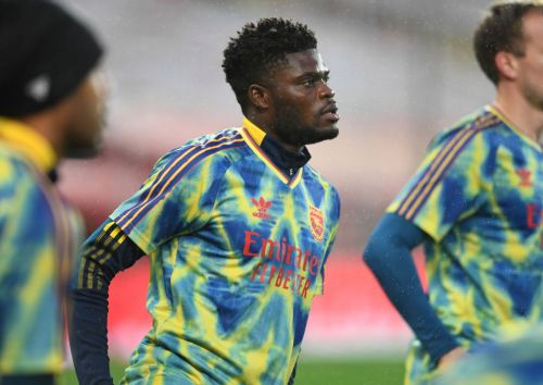 Arsenal manager Mikel Arteta provides Thomas Partey injury update ahead of Tottenham clash