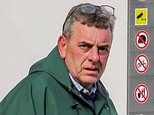 Gardener, 57, is jailed for repeatedly stabbing his next door neighbour in row over car aerial